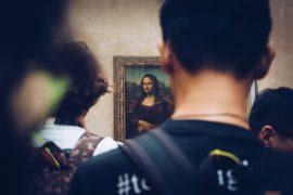 絵画の見方